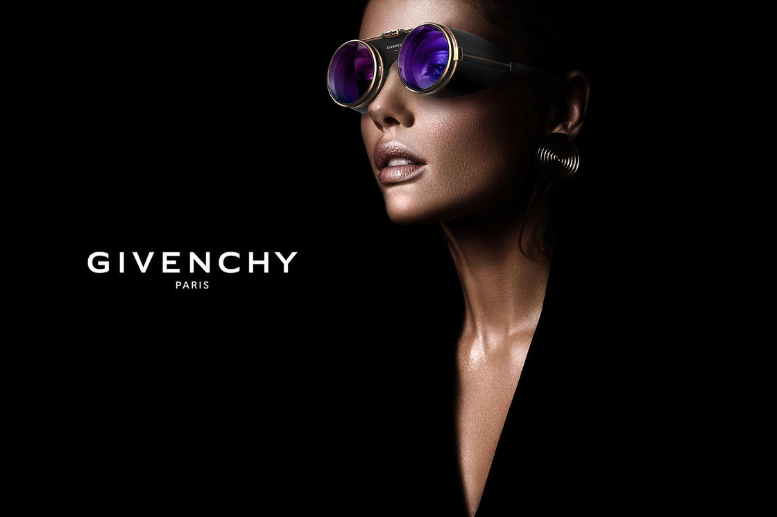 Givenchy VR – When fashion embraces new technologies