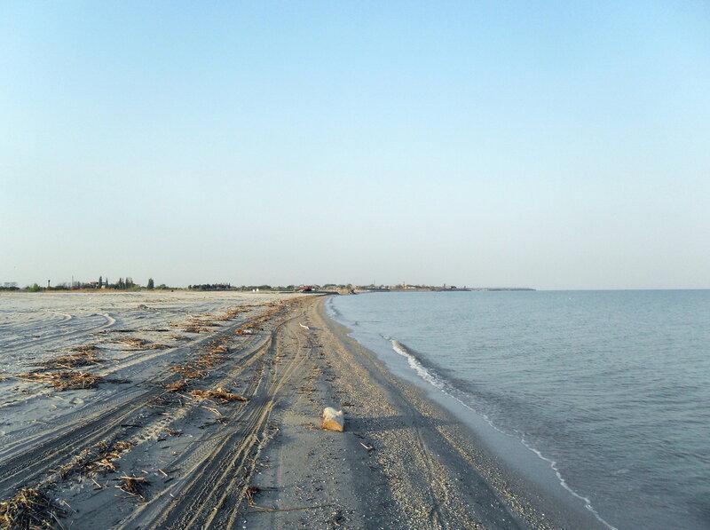 Утром у моря
