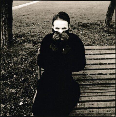 Annie Lennox, 1992