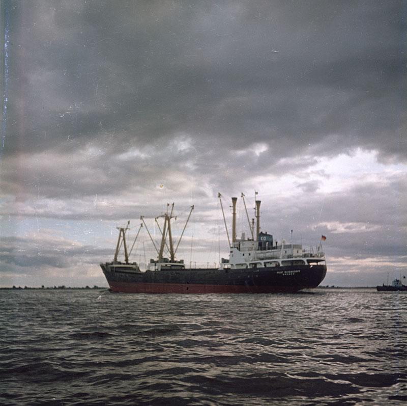 Архангельск. Немец на Двине (1958-1959 г г.).jpg