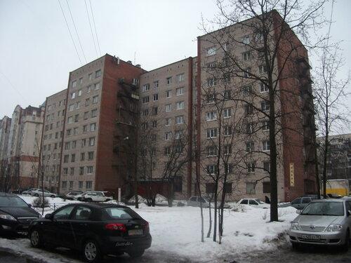 пр Луначарского 96к2
