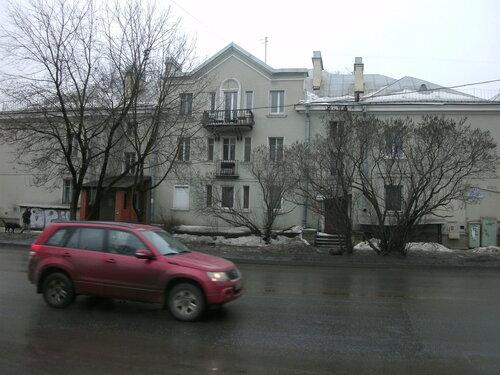 Школьная ул. 34