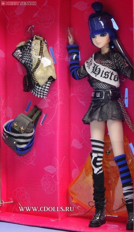Doll andrassy ave голая