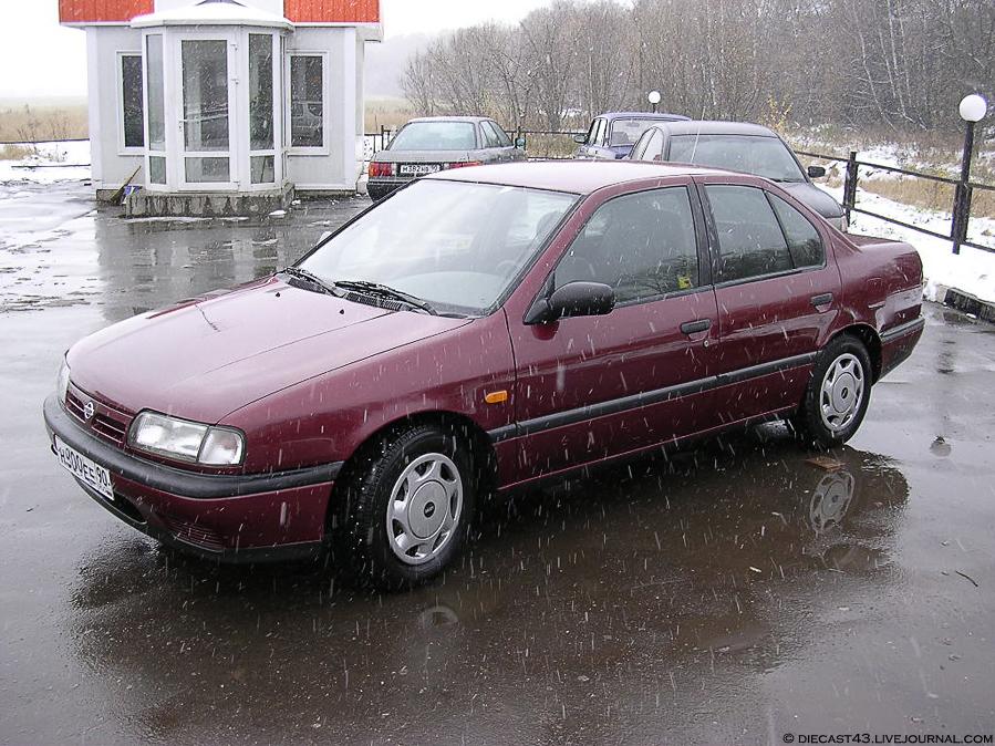 Отзывы владельцев об автомобилях Nissan Primera I (P10) на Авто.ру
