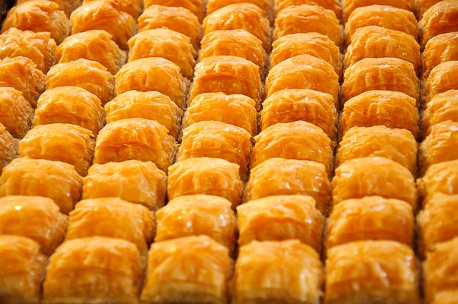 Рецепты сладких блюд с фото