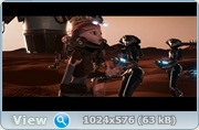Тайна красной планеты / Mars Needs Moms (2011) BDRip + DVD + HDRip
