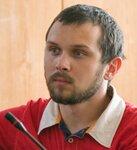 Павел Рассудов