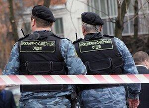 Дворник пострадал из-за взрыва патрона, выброшенного во Владивостоке в мусоропровод