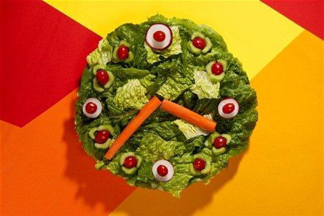 0 61ff0 c1825b5 orig Салат Слоеный торт из овощей