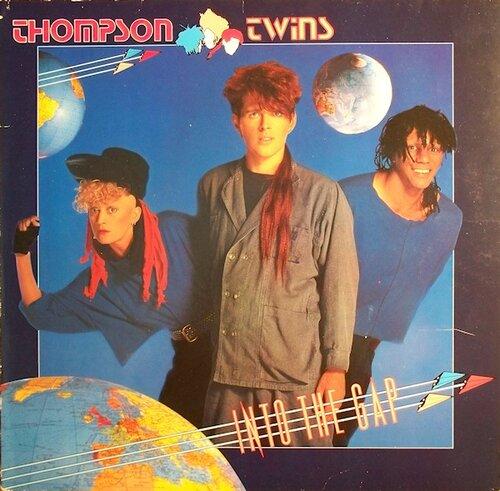 Thompson Twins - Into The Gap