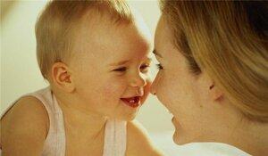 Советы мамам — проблемы с пищеварением у малыша