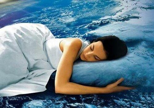 Здоровье человека теперь можно определить по сну