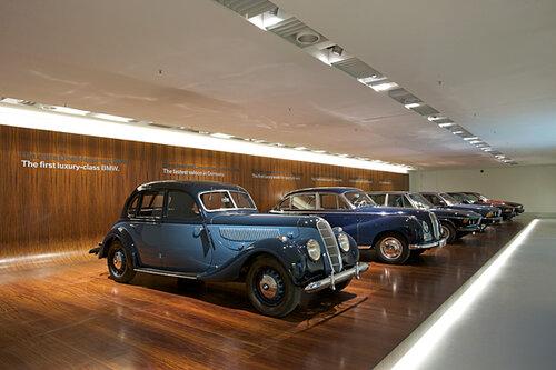 Рождение легенды: история BMW