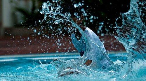 Неизвестные и полезные свойства воды