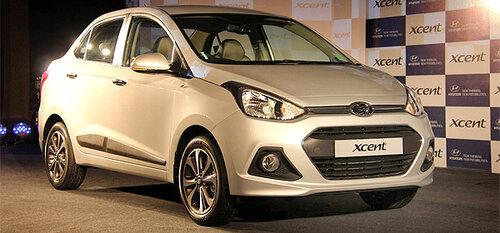 Hyundai продемонстрировал седан дешевле нежели Solaris
