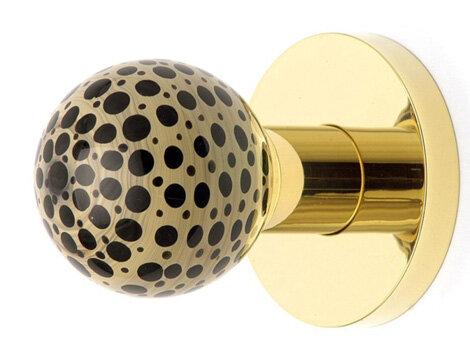 Декоративные дверные ручки
