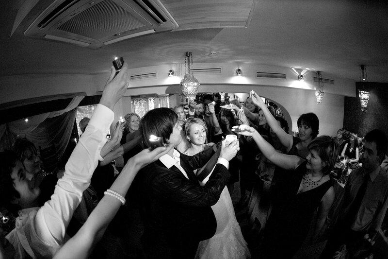 лучший московский свадебный фотограф