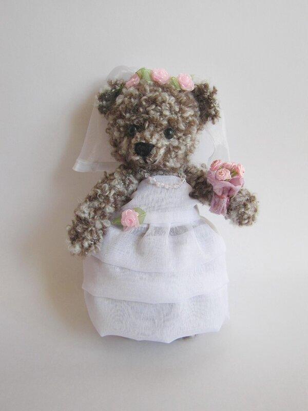 Мишки тедди, подарок на свадьбу, подарок на годовщину свадьбы,