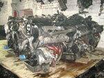 Контрактный двигатель KIA 2.5 v6 24v K5 K5M CARNIVAL SEDONA К5