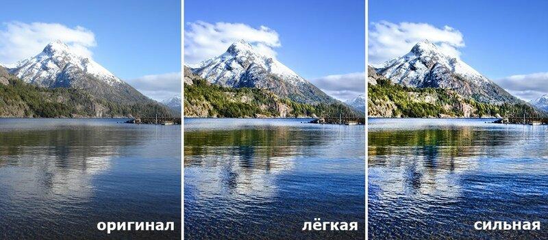 Dave Hill Effect: Фотографии в высоком динамическом диапазоне (HDR)