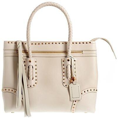Коллекция сумок Alexander McQueen Spring/Summer 2011.