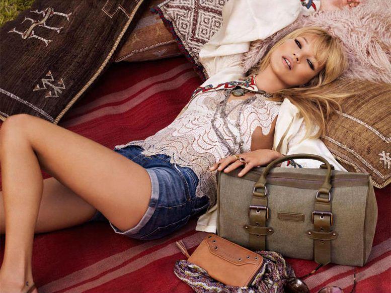 модель Кейт Мосс / Kate Moss, фотограф Alasdair McLellan
