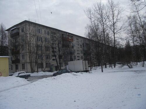 Тимуровская ул. 10к2