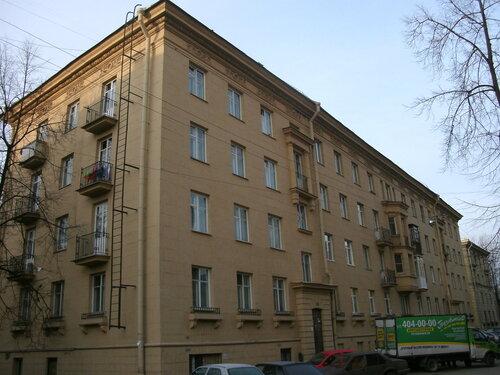 ул. Седова 42к1