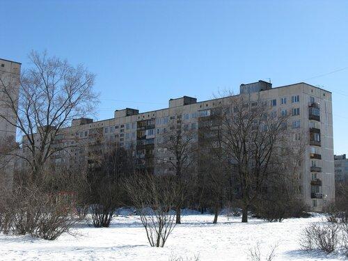 Купчинская ул. 11к2