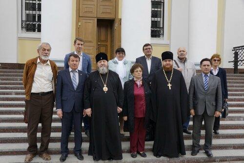 Александро-Невский Собор Ижевска
