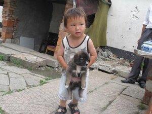 В Китае за два года годах из рабства были освобождены более 27 тысяч женщин и детей