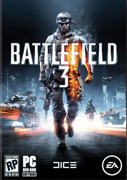 Battlefield 3 (2011/ENG/Demo/BETA)