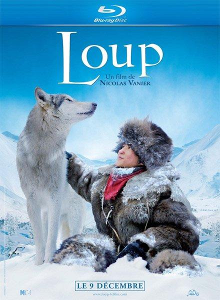Волк / Loup (2009/HDRip)