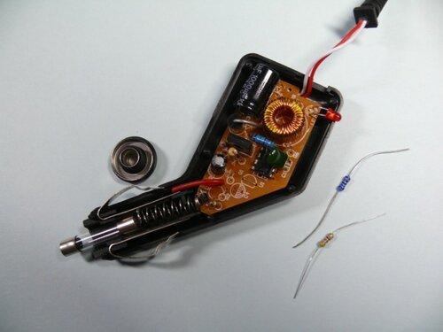 Автомобильное зарядное устройство для планшета своими руками