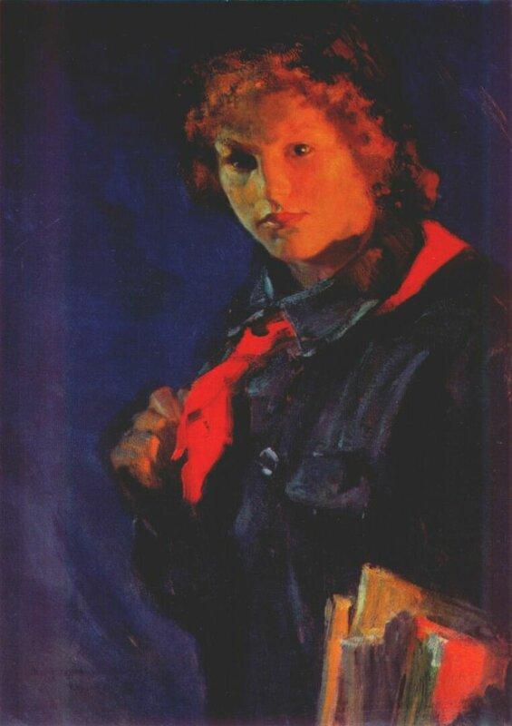Цифровая репродукция этой картины находится в интернет-галерее http://gallerix.ru height=800