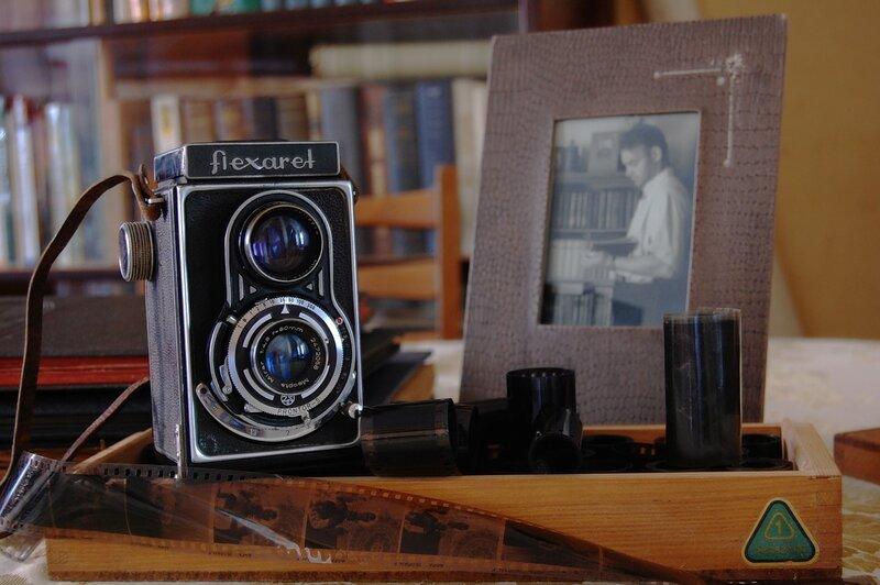 Вещи минувшей эпохи.Фотоаппараты