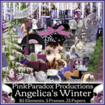 Angelica's Winter