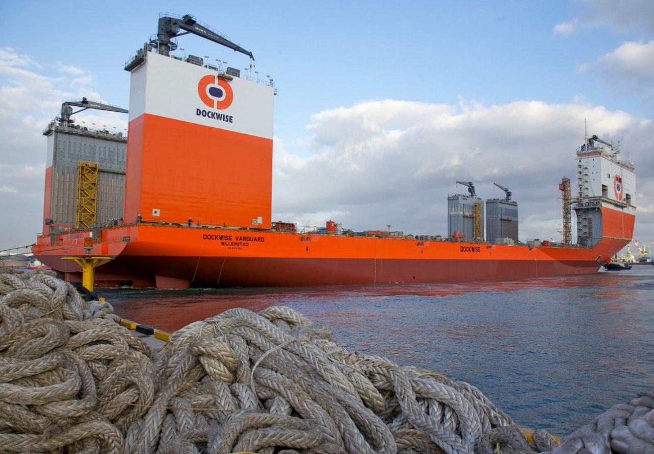 самые большие судна рефрижераторы в мире фото обязана своему