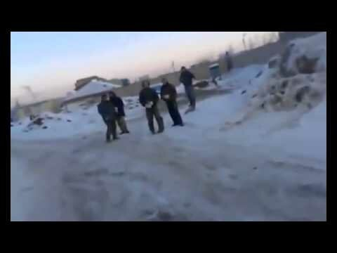 Челябинская стройка (без мата)