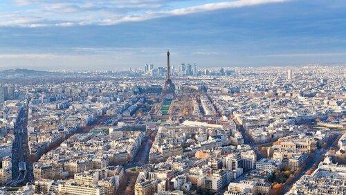 Романтичный и элегантный отдых во Франции