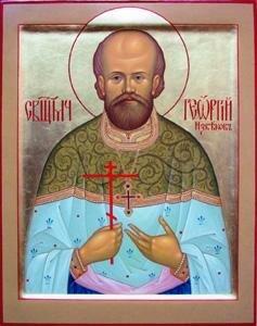 25 ноября, в субботу, состоится паломническая поездка на расстрельный Бутовский полигон к месту убиения  священномученика Георгия Извекова