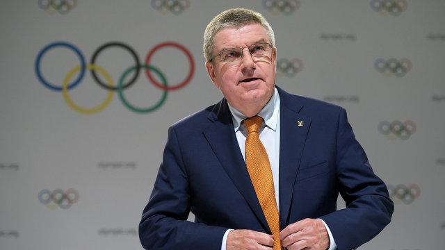 20180124_18-17-Бах- МОК не ставил целью унизить Россию при решении по допуску спортсменов к Играм