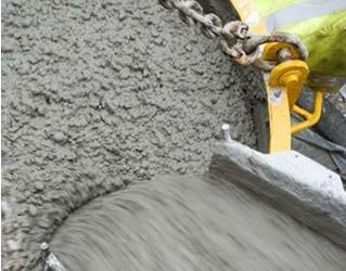 производство тяжелого бетона