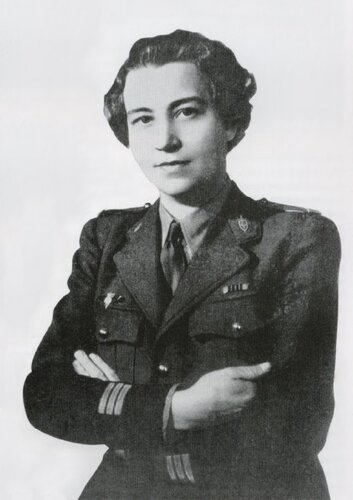 Helene Terre