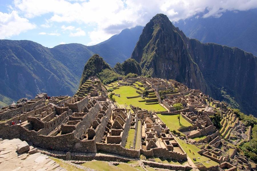 Топ 25 лучших достопримечательностей мира
