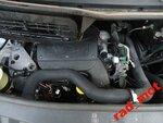 Двигатель Renault trafic opel vivaro, модель двигателя F9Q 760