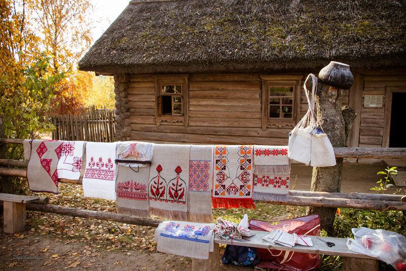 Белорусский государственный музей народной архитектуры и быта 29
