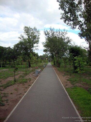 20110821 - Парк в МПС12