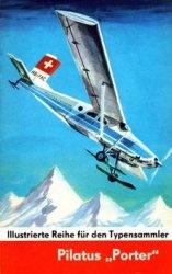 Книга Pilatus PC-6 Porter