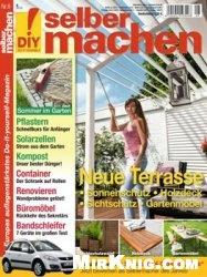 Журнал Selber Machen №8 2013